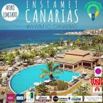 ¿Te apuntas al WorldWide Instameet Canarias el sábado, 4 de Octubre? Más en http://t.co/qO1mBzigcy #WWIM10_CANARIAS http://t.co/xeOzsXri9O