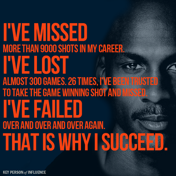 Michael Jordan on failing to succeed #webit example by @mbosaz http://t.co/4SjcHbWtnb