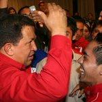 """Descansa en Paz Joven y Hermano Robert Serra junto a tu Esposa. """"La Juventud del PSUV"""" esta de Luto. .@NicolasMaduro http://t.co/3V56yxVgfE"""