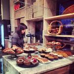 RT @HistoricPearl: Its official, @bakery_lorraines new location at #HistoricPearl is now open! ????: @jessel... http://t.co/1XZiQJNovb http://t.co/BcXDZY5wrJ