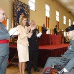 RT @HNParaplejicos: El @HNParaplejicos y Román David premiados con motivo de los Ángeles Custodios de la @policia nacional en Toledo http://t.co/7mggBKag1L