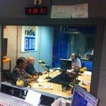 Puedes volver a hacerlo, puedes volver a escuchar a Miguel Concepción en @radioeldia #estápasando #OnAir http://t.co/4QkyZ8rdJT