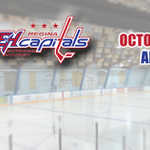 RT @ReginaCapitals: Saturday 7:30pm #PJHL returns to Al Ritchie as the Icehawks visit the Extreme Hockey Regina Capitals! #hockey #YQR http://t.co/3H3gxkOVT1