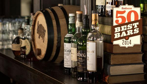 It's the 2014 50 Best Bars in Philadelphia  http://t.co/Ni8zR8Xezj http://t.co/payZKjf1vS