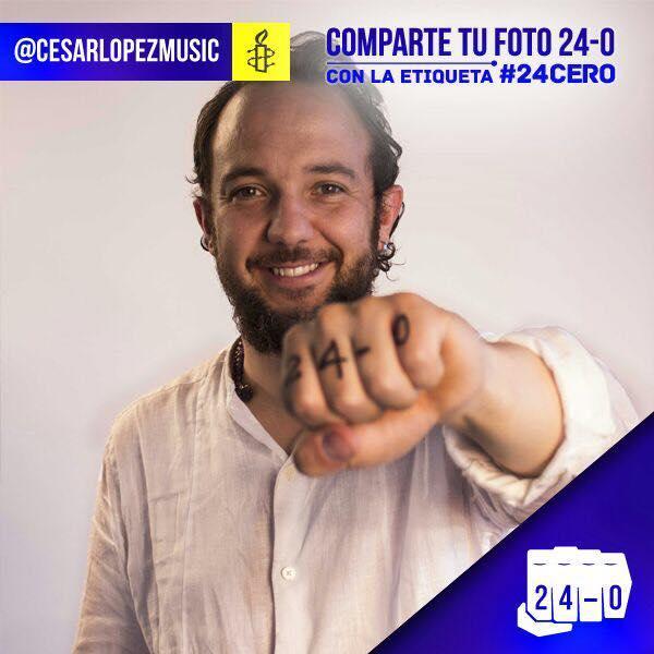 Comparte con nosotros tu foto 24-0 @CesarLopezmusic @ECOPETROL_SA @PoliciaColombia http://t.co/npSbKcUdrs
