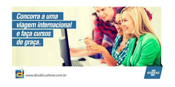 Inscreva-se no #DesafioUniversitario. É online, gratuito e você pode concorrer a prêmios. http://t.co/BSiWjOUeXZ http://t.co/YKQ5LyiQSq