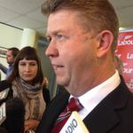 RT @LIVENewsDesk: Cunliffe will go to Lab caucus and ask for support as leader. Will invite challengers. Takes responsibility for loss. http://t.co/yn2BSGO7U7