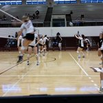 RT @PSvolleyball: Wearing those whites vs. Whitworth. Game starts at 5 p.m. #LoggerUP http://t.co/LqT11kfj9R