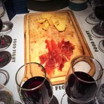 RT @emglobetrotter: This is happening at @leedscornex @cornucopialeeds with the utterly divine Chris from @latitude_wine #leeds http://t.co/d84Tliz28J