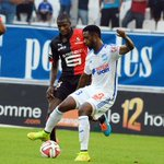 Nkoulou : «On forme une équipe» #EquipePro → http://t.co/jPTReXWkJk http://t.co/hRonWdTIVV