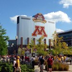 Good luck to our next door neighbors, @GopherFootball today as they take on San Jose State! #SkiUMah http://t.co/mJoahSFfQ4