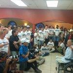 "RT @GregAbbott_TX: Thanks #RGV ""@MayorVillarreal: Great Job of welcoming @GregAbbott_TX Harlingen,Tx! http://t.co/sW2hQp0r0j"""