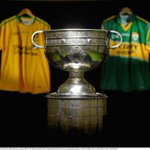 RT @officialgaa: Wholl win the #GAA All-Ireland Football Final? We preview @Kerry_Official vs @officialdonegal http://t.co/uvRwhq2WKK http://t.co/62BaHdmZcB