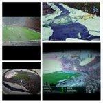 RT @TomasCarranzaa: Que diferente somos, asi se llena un estadio, asi se desplega una bandera. Contala como.quieras .#GELP #CGE http://t.co/fSQWlHip2s