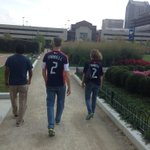 Squad is here up from #Louisville #NERevs http://t.co/MCQX5ntSRv
