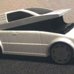 RT @publistation: #SoloLosChavoRucosSabemos Que este coche no es un Transformer* http://t.co/3Ja7JriVjV