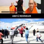 ABDli rehineler ve Türk rehineler http://t.co/ipVzUPFYZe
