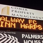 RT @paulgaillimh: The scoreboard doesnt lie. Great performance by @Galway_FC tonight http://t.co/uvmY4w2Q50