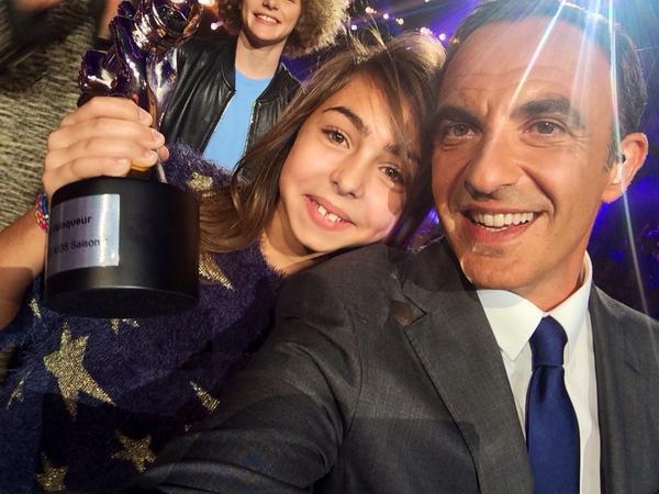 Bravo Carla http://t.co/uQSmxbmAR5