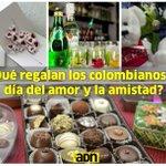 ¿Cuánto gasta y con quién celebra un colombiano en #amoryamistad? http://t.co/Qjia5Ag6q5 http://t.co/EULmSUMNFD