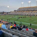 #Ticats #OskeeWeeWee Lets get the W tonight. Undefeated at #THF http://t.co/6eqC0kGiaa
