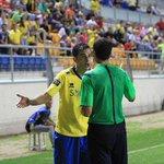 RT @portalcadista: Un Cádiz – Granada B con varias jugadas para la polémica http://t.co/dPLDweuAYT http://t.co/xm1nhMHH4q