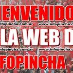 #EDLP BIENVENIDOS A LA WEB DE INFOPINCHA http://t.co/qUvwjLWvVj http://t.co/jU3kPZvN7P