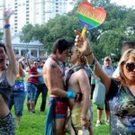 Dallas Pride survival guide: Parking, bathrooms and what to do when your see your ex http://t.co/lf30GKgvLV http://t.co/McprPqWvFG