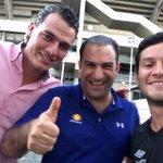 RT @CarlosElizondoV: @hagala_ vamos azul! @Cruz_Azul_FC http://t.co/clAKP6DvIn
