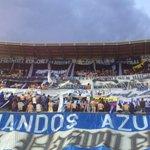 RT @ComandoAzulMFC: @MillosFCoficial MILLONARIOS Vs junior http://t.co/94DkMwlsxP