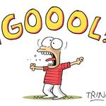 6 Gooooooool de @atlasfc, gol de @ArturoGlz10. #SoyFiel http://t.co/sXTLFxkQ2K