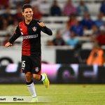 24 Así festejó @ArturoGlz10 su gol. @atlasfc 1-0 @Cruz_Azul_FC http://t.co/8Ibj3p6LDa