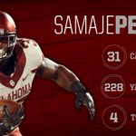 RT @trackris24: While Keith Ford is out - Samaje Perine emerges http://t.co/ppK95EdMd6