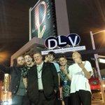 RT @DerekJStevens: With @JoyWaveMusic getting ready for our first event @DLVEC @theDlasvegas #DTLV #Vegas #Music http://t.co/E9fEgy7yOr
