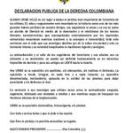 RT @gadelap7945: @angelitabang @_El_Patriota @UNPColombia @villamizar @alonsomm7 http://t.co/O97e21iYng
