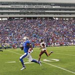 RT @KU_Football: Big Plays ignite KU offense in 24-10 victory over Central Michigan. Photo gallery at http://t.co/rv7PA0K2qa http://t.co/XPa9lbWoFD