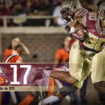 RT @FSU_Football: #NOLES WIN! http://t.co/yhJwS8Otkz