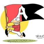 Mil veces arriba el Atlas!!! http://t.co/979lSXG8QZ