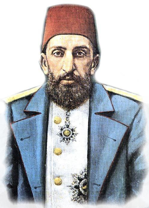 Bugün Sultan 2. Abdülhamid'in 172. doğum günü. Allah ondan razı olsun. http://t.co/ApzI97LJuK
