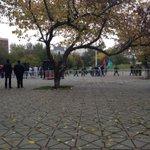 RT @ev_ron: Площадь Обороны прямо сейчас #ekb @tweburg http://t.co/s7YUO37dOt