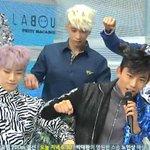 RT @kor_celebrities: 2PM、インタビュー(21日、人気歌謡) http://t.co/OBVnojGS8T