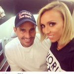 Buckle up Australia...here we come! RT @unojuanone: First like ☺️☺️☺️☺️☺️☺️ @GiulianaRancic http://t.co/AByamV4W4Y