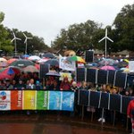 These #Perth people ROCK! #PEOPLESCLIMATE #NOFIBS http://t.co/2r1RRLhk4E