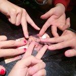 RT @yu_ki_squair827: 【速報】明日はチケ初@新宿K4!12/3ワンマンライブの特製ピクチャーチケットをゲットしてくれ!みんなもうバンド予約はすんだか!?【拡散】 #visual #拡散希望 #SquAiR http://t.co/fb0qGrAdk8