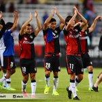 #Galería Así se vivió el triunfo Rojinegro 2-1 sobre @Cruz_Azul_FC http://t.co/hWTTDxwAoe http://t.co/blHkmUcybQ