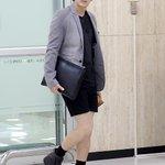 RT @kor_celebrities: チャン・グンソク、日本から帰国(21日、金浦空港)2 http://t.co/cMEv6hypbO