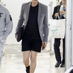 チャン・グンソク、日本から帰国(21日、金浦空港) http://t.co/uMoAxC6DQU