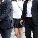 RT @kor_celebrities: 女優 ハン・ヒョジュ、俳優 チン・グの結婚式に出席(9/21) http://t.co/FoScPRGX6f