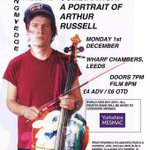 RT @Yorkshirebears: Were supporting this event! Tickets at http://t.co/UibDkGw8Yp @GayLeeds @LeedsPride @yorkshiremesmac #leeds #WAD2014 http://t.co/dOpnA5yo7m