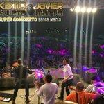 RT @JavierMatta: Orgulloso de ser samario y de tocar en mi ciudad. #AmorYAmistad en @MarinaSantaMart http://t.co/ZsoEGRxlFH